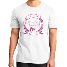 FARMER BLESSED District T-Shirt (on man)