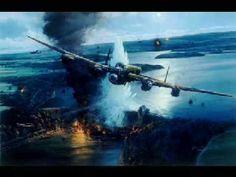 633 Squadron - British classic