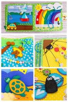 Animaux Jouets Kids Nursery thème Tissu Crème-ROSE AND HUBBLE par le mètre