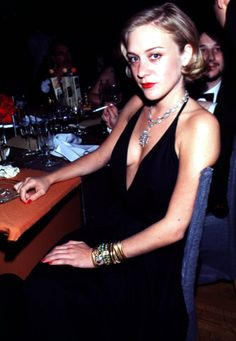 7 Crazy Things Chloe Sevigny Wore 10 Years Ago That Are Totally Normal (and Trendy!) Now
