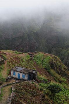 Santo Antao, Cape Verde #Travel #Team238