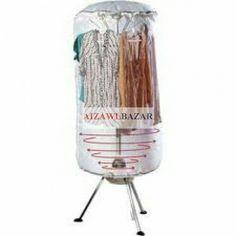 Portable cloth dryer
