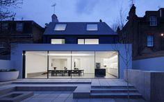 Private Residence | Found Associates