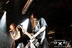 New-Metal-Media der Blog: News: Jaguar veröffentlichen erstes Album seit 11 ...