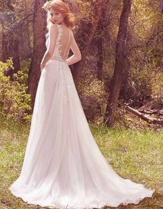 Avery by Maggie Sottero available at Raffaele Ciuca. Melbourne, Australia