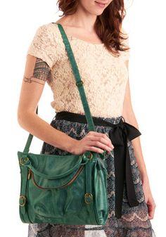 Searching for Seaglass Bag, #ModCloth