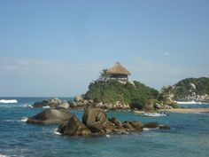 Parque Tayrona, Colombia. Water, Outdoor, Hotels, Parks, Pictures, Gripe Water, Outdoors, Outdoor Games, The Great Outdoors