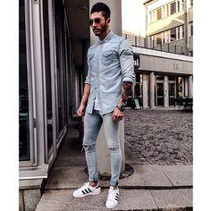 Fresh and Clean #lifestyle #denim #adidas #fashion #style #fresh #clean #luxury #style #couture #music #love #ink #rnb #edm #urban #fitness #workout #italia #milano #stockholm #Sweden #TagsForLikes #instagram #dj #marcello_calvetti #follow