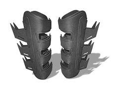 how to make batman gauntlets