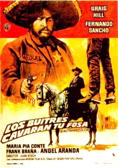 1972 - Los buitres cavarán tu fosa - tt0066868