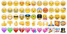 Si te gusta utilizar los emoji a la hora de interactuar con tus amigos o…