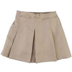 Chaps Pleated School Uniform Scooter - Girls 4-6x