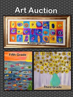 Group art projects for adults awesome Ideas Classroom Auction Projects, Art Auction Projects, Class Art Projects, Collaborative Art Projects, Art Projects For Adults, Art Classroom, Auction Ideas, Group Projects, School Projects