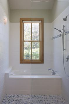 Bathroom Small Bathroom Design Ideas, Pictures, Remodel, and Decor - page 27