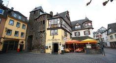 Alte Thorschenke - 3 Sterne #Hotel - EUR 57 - #Hotels #Deutschland #Cochem http://www.justigo.at/hotels/germany/cochem/und-restaurant-alte-thorschenke_220095.html