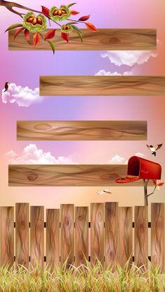 Wallpaper phone