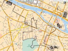 Wandeling St.-Germain