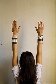 lauren manoogian bracelets