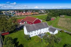 Tønsberg/Gauterød/Åsmundrød Gård - Staslig og landlig eiendom med en sentral og attraktiv beliggenhet   FINN.no