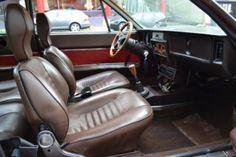 1976 Lancia Beta Coupe
