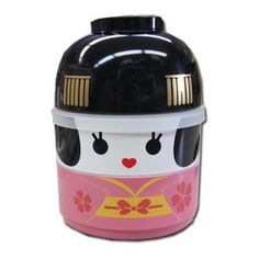 Love , want, need 'Kokeshi Bento -- Maiko !!!