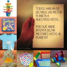 Únete a la segunda mano, educa a tus hijos y ayudanos a hacer realidad el sueño de muchos www.ahorrochildren.es