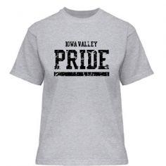 Iowa Valley Junior Senior High School - Marengo, IA | Women's T-Shirts Start at $20.97