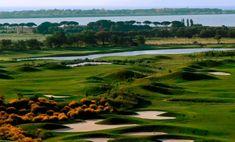 Argentario Golf Resort & SPA in Porto Ercole - a Luxury hotel in Tuscany