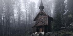 Les contes des frères Grimm prennent vie avec les photos de Kilian Schönberger