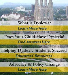 Yale Dyslexia Center