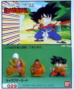 DragonBall-Mini-Model-Figure-1986-Bandai-Easy-Men-Goku-Nam-Tenkaichi-Chairman