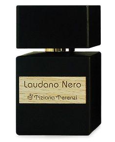 Laudano Nero Extrait de Parfum  by Tiziana Terenzi