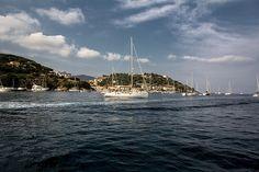 Porto Azuro, Elba