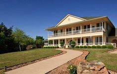 Shiloh Morning Inn   TravelOK.com - Oklahoma's Official Travel & Tourism Site