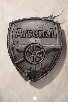 THE GUNNERS SINCE 1886 ARSENAL BELT BUCKLE GREAT GIFT ITEM