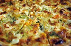 MORATE PROBATI: Savršeno tijesto za pitu gotovo za svega 10 minuta! ~ Kuhinja, Recepti, Specijaliteti