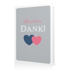 Dankeskarte Amors Pfeil in Silber - Klappkarte hoch #Hochzeit #Hochzeitskarten #Danksagung #Foto #kreativ #modern https://www.goldbek.de/hochzeit/hochzeitskarten/danksagung/dankeskarte-amors-pfeil?color=silber&design=78ea2&utm_campaign=autoproducts
