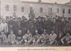 Plebania, Bydgoszcz - 1928 rok, stare zdjęcia