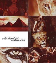 S e k h m e t  E G Y P T I A N | Lion-headed warrior Goddess of divine retribution, vengeance, and destruction