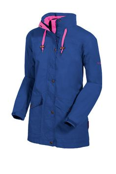 Target Dry French Navy Olivia Waterproof Jacket Our Olivia Jacket provides lightweight insulation and features deep front pockets to store all your