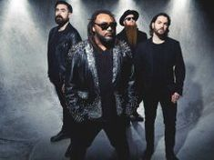 "Skindred – New video/single ""That 's My Jam"" from the upcoming new album release, new record Big Tings Frankfurt, My Jam, Punk, Album Releases, Alternative Music, Hard Rock, How To Find Out, Tours, Celebrities"
