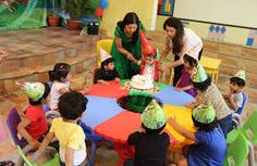 #ValleyOfKids is the Place Like Home for Kids and Here we #Celebrate Each And Every Moment Of Life Here.