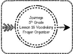 12 Best Nurtured Learners :: 5th Grade Journeys images in