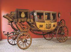 carruagem antiga - Pesquisa Google