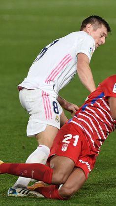 Equipe Real Madrid, Toni Kroos, Sports, Hs Sports, Sport