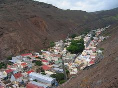 Aerial view of Saint Helena: Jamestown located in South Atlantic. St. Helena, Uk Area, Saint Helena Island, Cruise Travel, Aerial View, City Photo, Cool Photos, Dolores Park, World