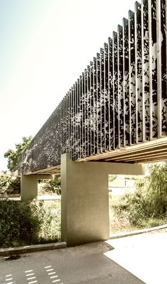 VLM Bridge,© João Soares