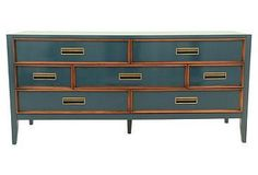 Furniture: Bedroom: Dressers - One Kings Lane