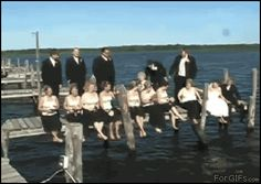 16 of the Funniest Wedding GIFs on the Internet | TheKnot.com