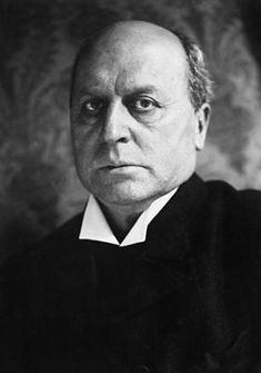 """It is art that makes life, makes interest, makes importance, for our consideration and application of these things, and I know of no substitute whatever for the force and beauty of its process.""  --- Henry James; Letter to H.G. Wells, July 10, 1915"